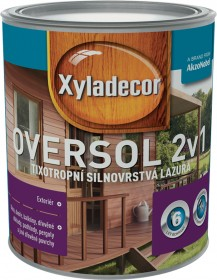 Xyladecor Oversol 2v1