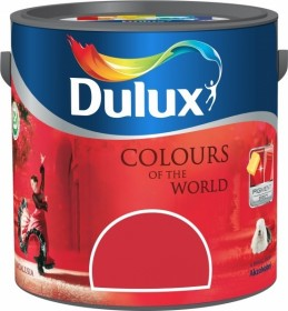 Dulux Colours Of The World - Farby Sveta