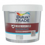 Dulux Weathershield Silicon Plus