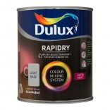 Dulux Rapidry Satin Matt Base